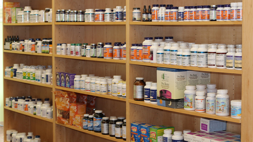 Central Iowa Compounding | Nutritional Supplements